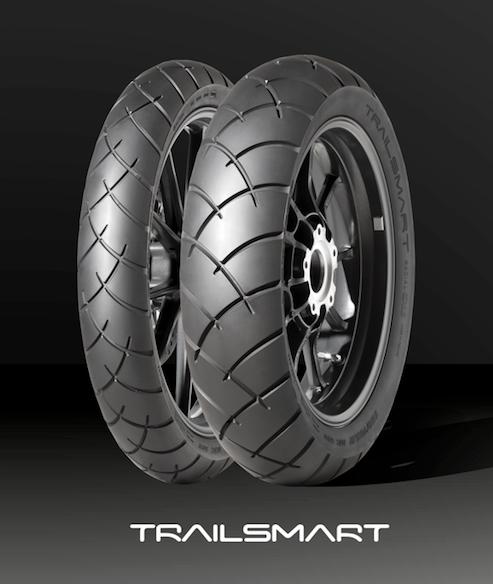 Mes nouveaux pneus - Varadero 1000 - Pneu - Pneu_trailsmart