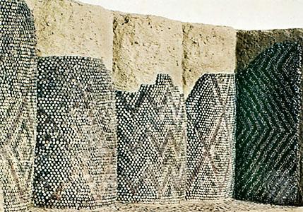 Mozaik Sumer.2246