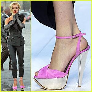 Обувки The-victoria-shoe