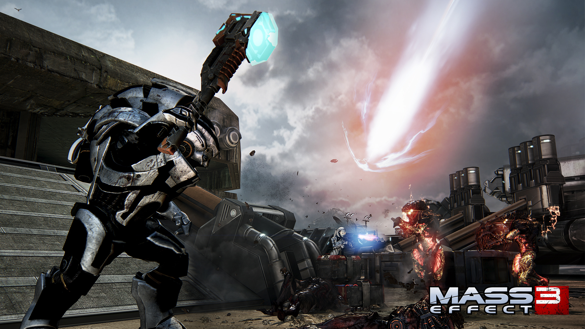 Mass Effect 3: Citadel Announced - Page 2 Reckoning1