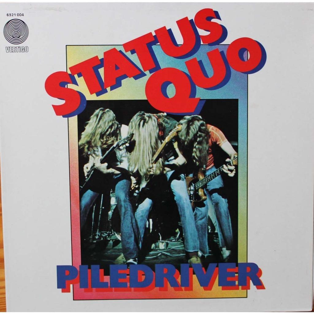 Status Quo - Página 4 Pile-portada