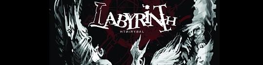 [Jdr] Labyrinth Labyrinth-jdr