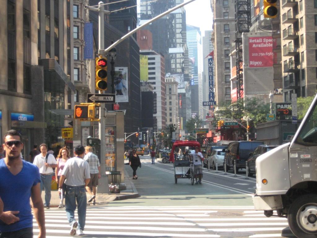 Civilización capitalista. Para 2030, estiman que 60% de la población mundial vivirá en áreas urbanas. IMG_6416-1024x768