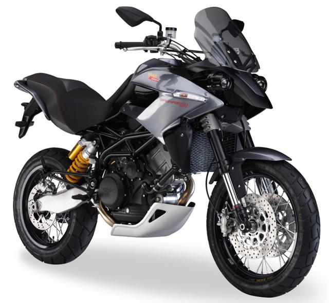 listing des trails en concessions Moto-morini-granpasso-1200-2