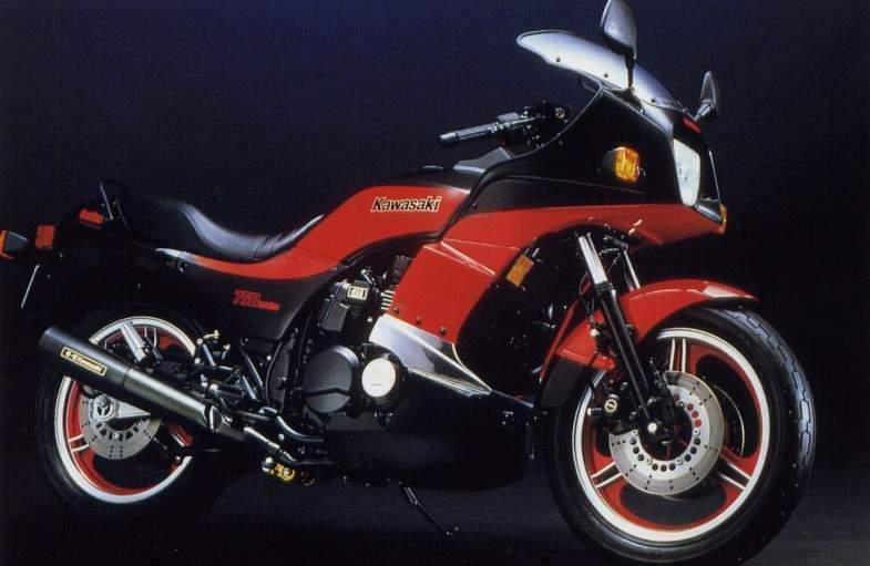 Quelle moto auriez vous aimer avoir? - Page 2 Kawasaki-gpz750-turbo-4