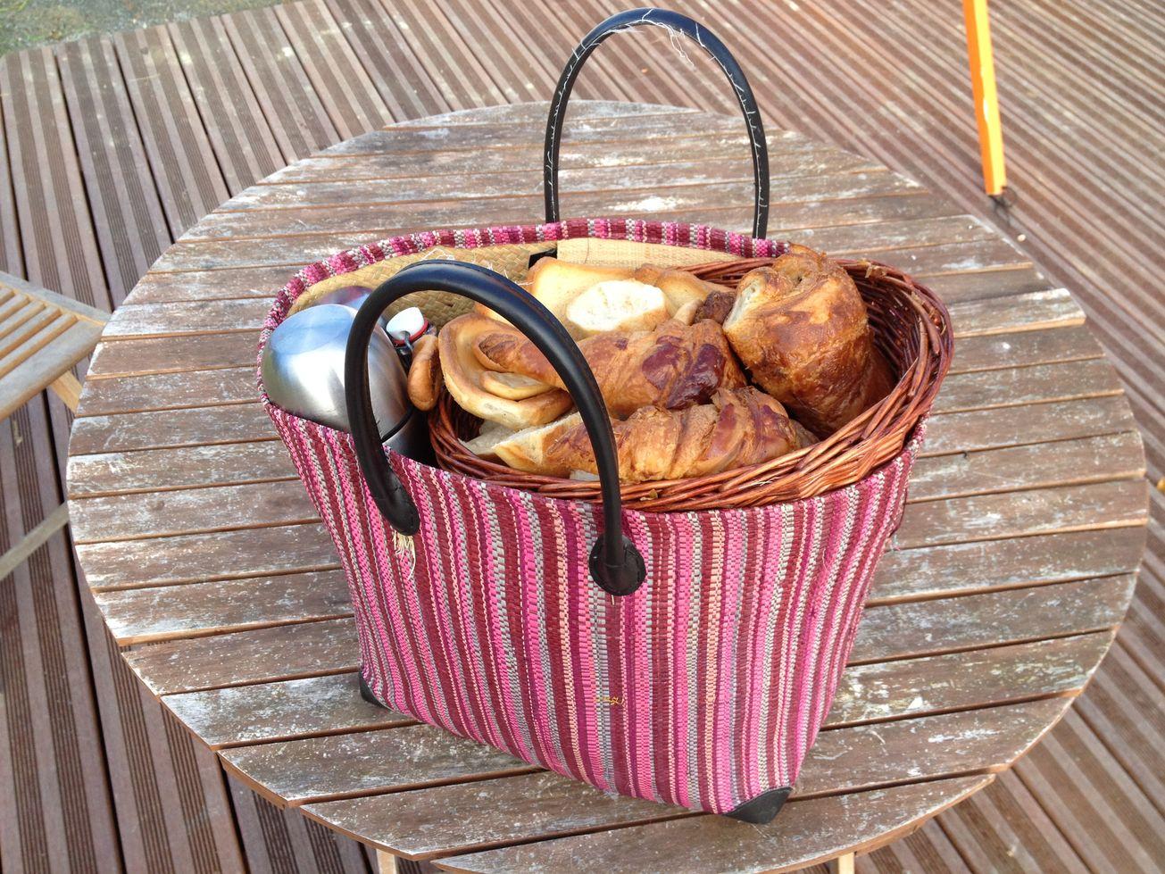 Bon Samedi Petit-dejeuner-insolite