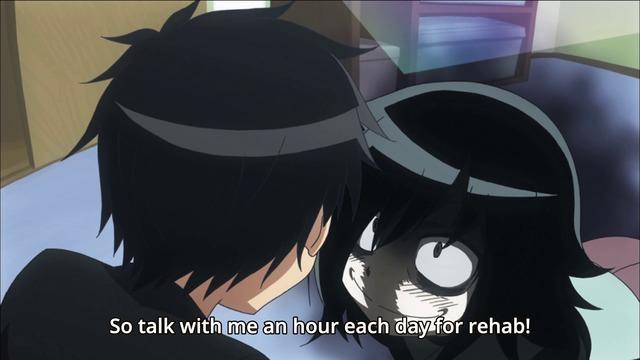 Quel Anime suivez-vous en ce moment?  - Page 5 Watamote_01_1