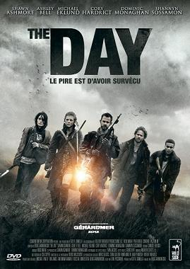 The Day (2011) Day-the-recto-jaquette
