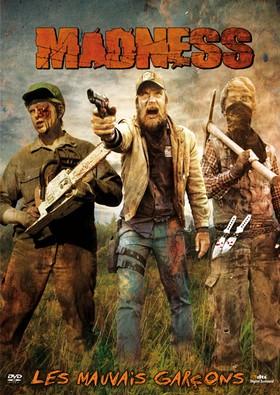 Critiques de films de zombies/contaminés - Page 12 Madness