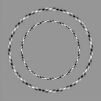 Ilusiones Ópticas Ilusion3