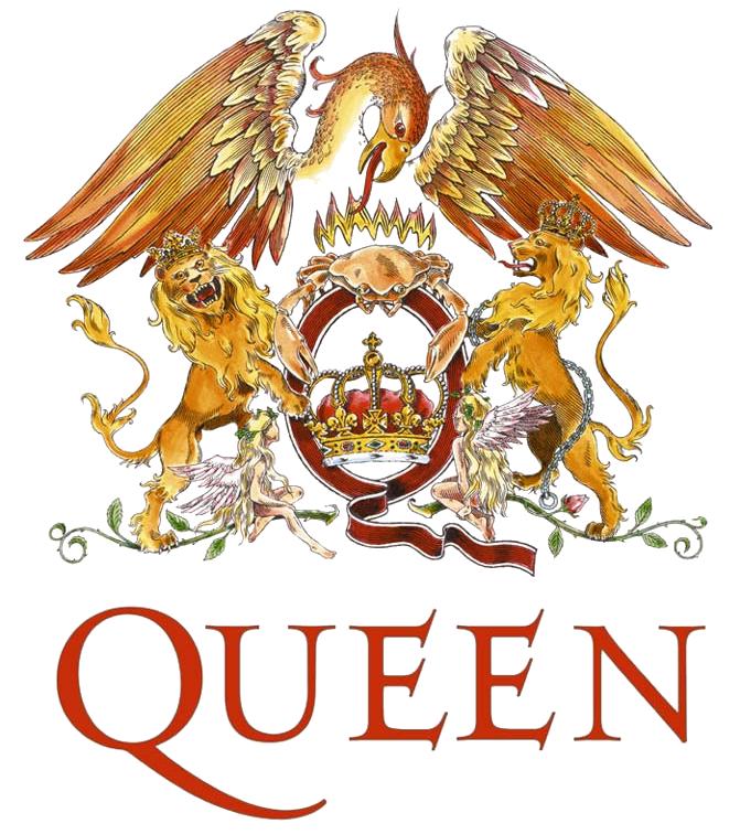 ¿Que sabeis de este simbolo y escudo? Queen