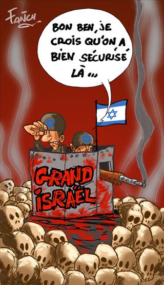 Israël/Palestine - Page 19 Israel