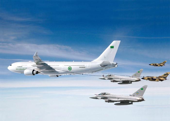 الجزائر : تجارب طائرة التزود بالوقود A330 بقاعدة بوفاريك قبل التعاقد عليها  - صفحة 2 Saudi-arabia-a330-mrtt