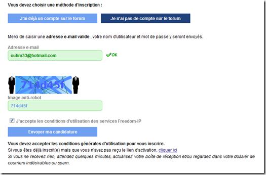 Tutoriel #1 : Surfer anonymement et gratuitementTutoriel #1 : Surfer anonymement et gratuitement Image_thumb3