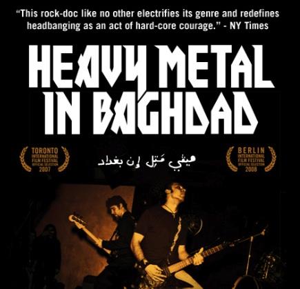 HEAVY METAL IN BAGDAD (Avoir 20 ans à Bagdad… et jouer du heavy metal) Heavy_metal_in_baghdad