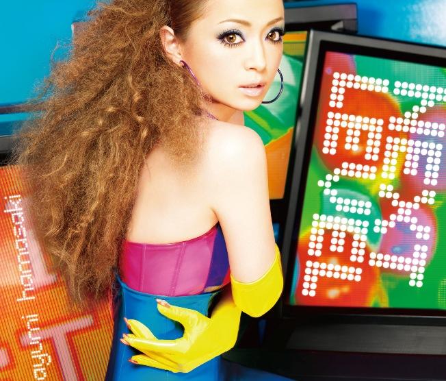 ¿Cual es tu álbum favorito de Ayumi Hamasaki? Ayumi-next-level-2cddvd