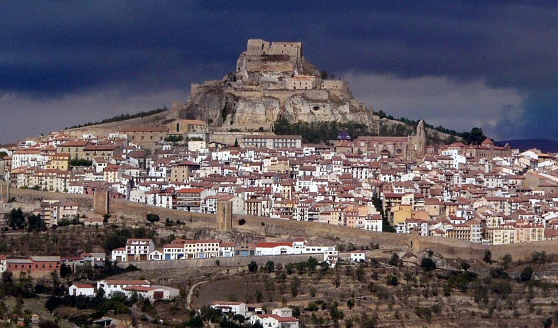 Španija  - Page 3 Morella_16675