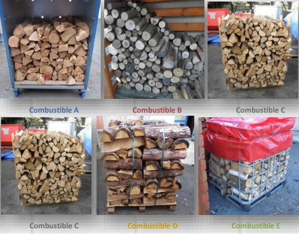 Dangers liés au déplacement du bois de chauffage Bois-echantillons