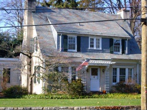 Choisisez votre maison préférée - Page 2 Maison_pocantico_hills_1