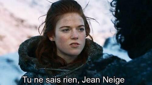 Vos memes préférés - Page 2 Jean_neige