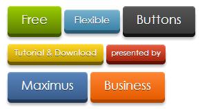 FFF - Botões em .CSS Css-buttons-300x159