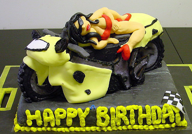Bon Anniversaire Fz6admin Birthday_babe