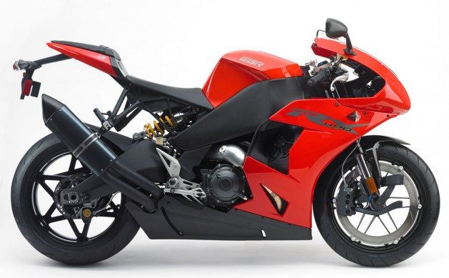 EBR 1190 RX & SX EBR-1190RX-Profile-Right-Red-629x389