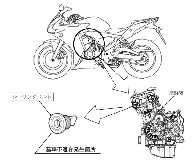 Campañas técnicas. 021814-2013-honda-cbr400r-japanese-recall-diagram-633x531