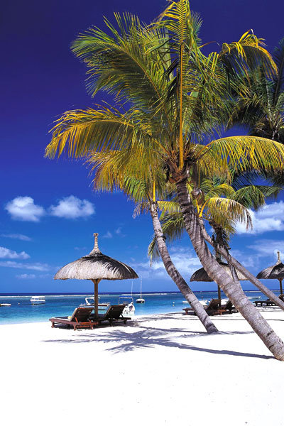 Top Most Romantic Beaches Oberoi_beach
