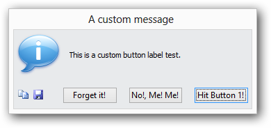 MsgBox personalizadas texto e botoes Sshot-104