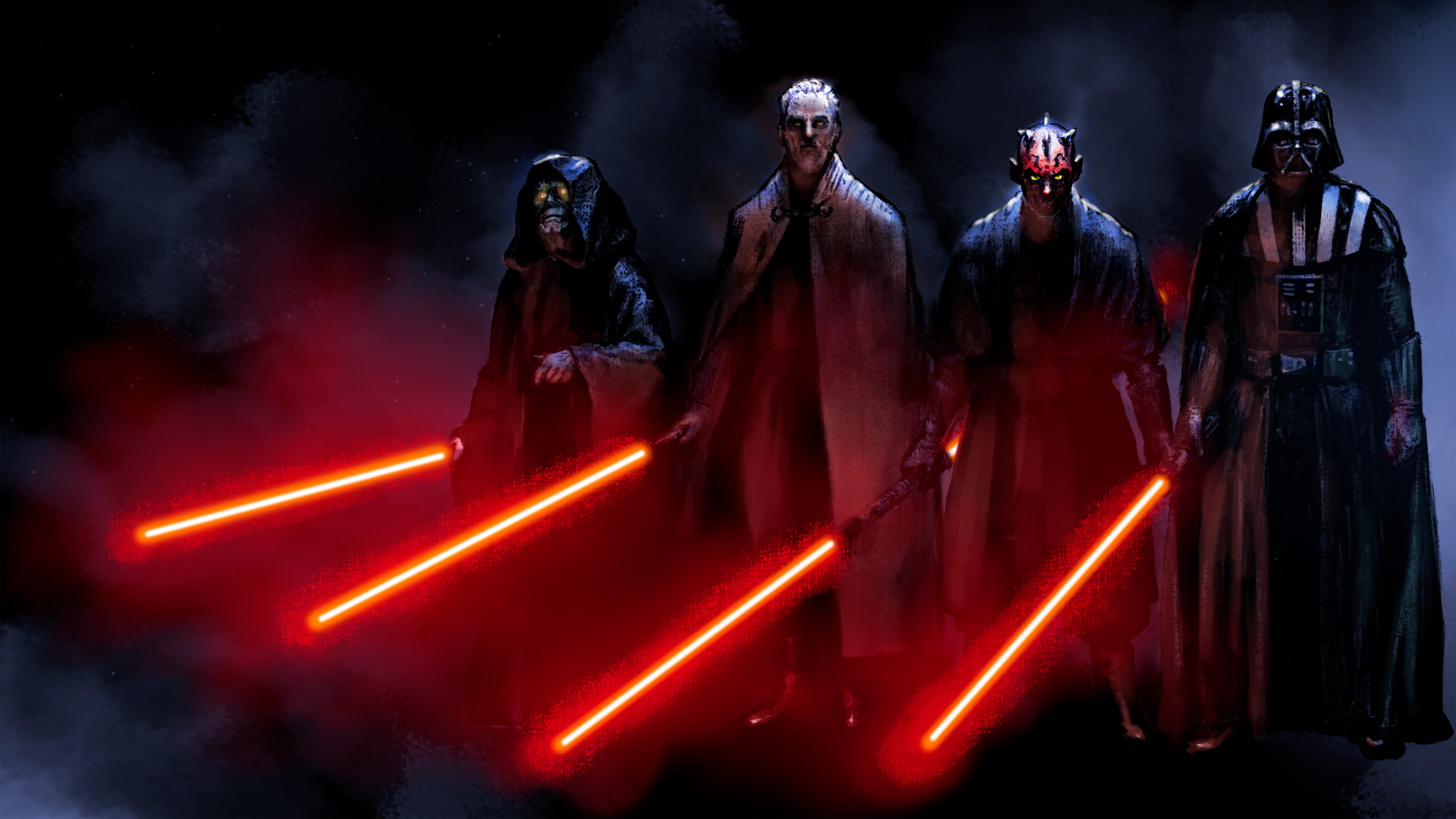 Battle No 19 Sith-Lords