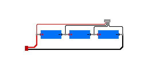 Esky - charger lipos nano esky Schema_3s1p