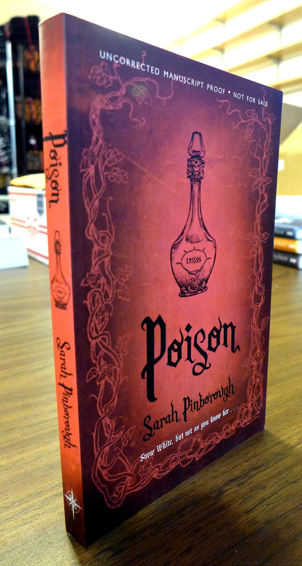 Aquí iré subiendo los blogs de pat 37 Poison-Standing
