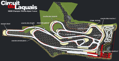 16/07/2012 : Circuit du Laquais en CTR Nouveau-trace-circuit-laquais