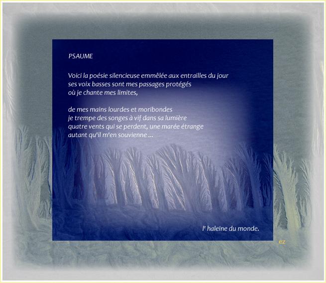 Textes en Images Psaume4
