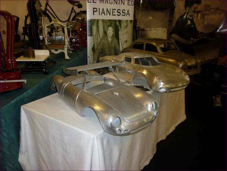 Pigno : carrossier italien de Turin Pigno-956-fiat-ferrari