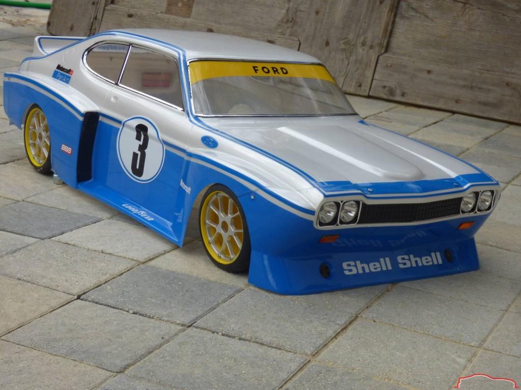 Ford Capri RS 3100 1973 1:5 Capri-160613-P1080111-1024x768