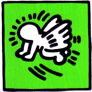 Keith Haring Haring03