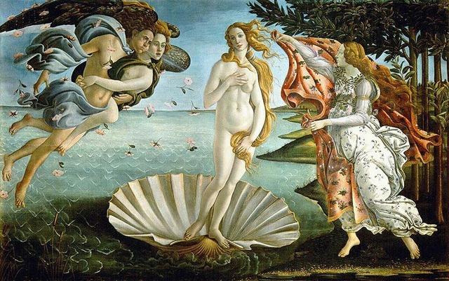 """Конкурс """"Картина"""" 800px-Botticelli_Venus_thumb"""
