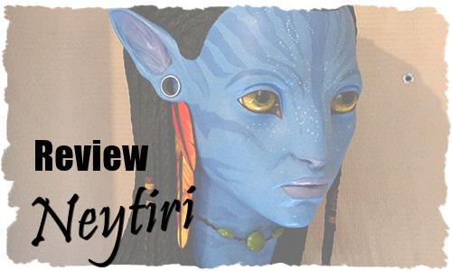 Review : Neytiri life size bust Sideshow L_neytiribust
