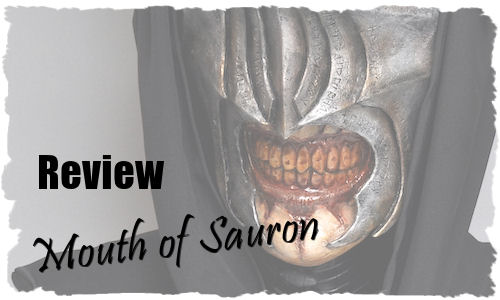 Mouth of Sauron lifesize bust (LOTR) L_Mouth