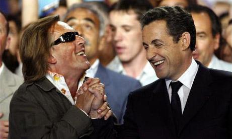 La nouvelle 3DS, votre avis ? - Page 8 SarkozyMontagne