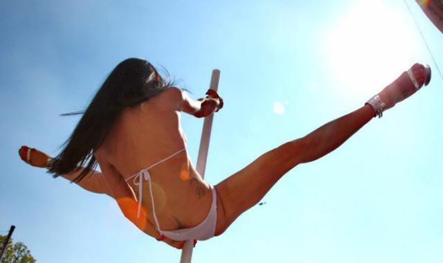 Interesante me fantazi Bikini