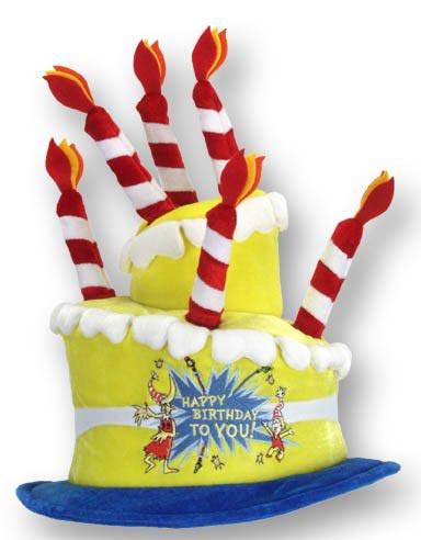October 13th birthdays!! Birthday-cake