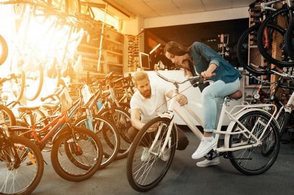 Огромный выбор качественных велосипедов  3-16