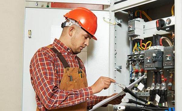 Качественное электротехническое оснащение  1-25