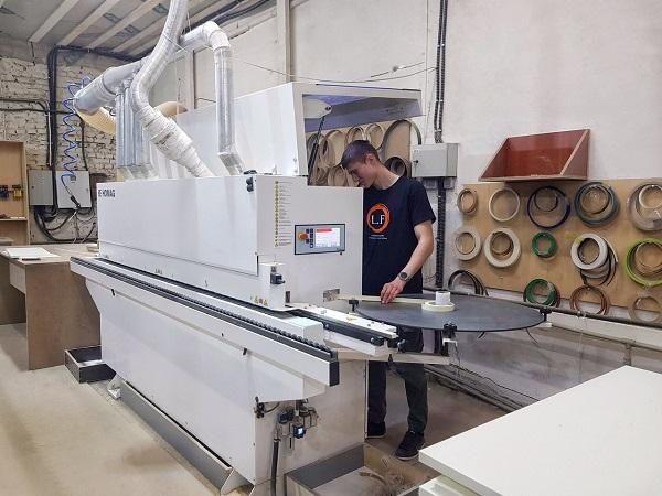 Большой выбор недорогой и высококачественной мебели от фабрики «LeConfort» 3-50