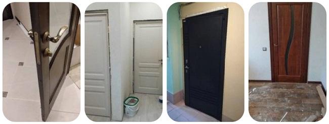 Высококачественные доступные по стоимости двери  2-13