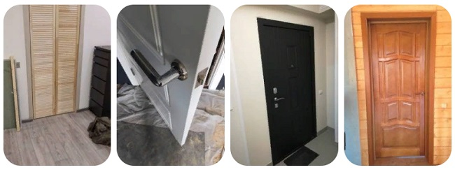 Высококачественные доступные по стоимости двери  3-12