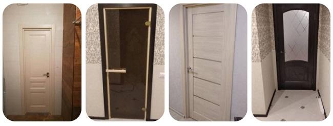 Высококачественные доступные по стоимости двери  4-3